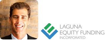Laguna Equity Funding Logo